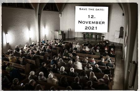 Stummfilmkonzert 2021 Save the date