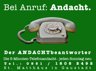 ANDACHTbeantworter