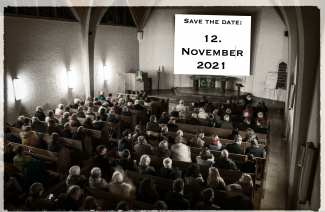 Stummfilmkonzerte 2021: Save the date